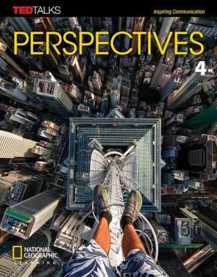 Perspectives 4: Combo Split B (Paperback)