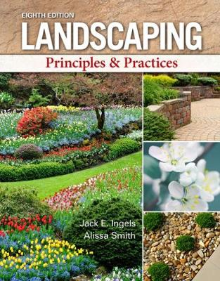 Landscaping: Principles & Practices (Hardback)