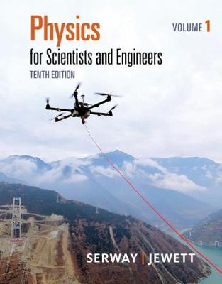 Physics for Scientists and Engineers, Volume 1 (Hardback)