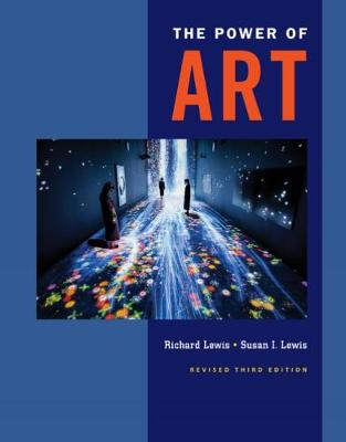 The Power of Art, Revised (Paperback)