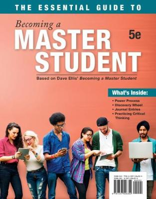 The Essential Guide to Becoming a Master Student (Paperback)