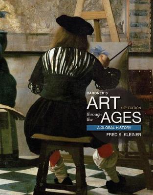 Gardner's Art Through the Ages: A Global History (Hardback)