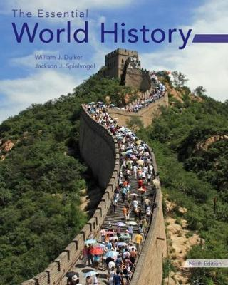 The Essential World History (Paperback)