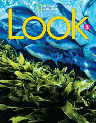 Look 3 (Paperback)
