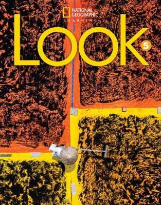 Look 5 (Paperback)