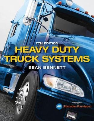 Heavy Duty Truck Systems (Hardback)