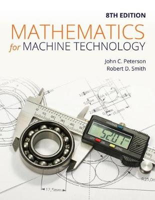 Mathematics for Machine Technology (Paperback)