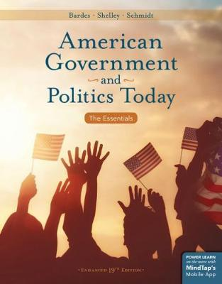 American Government and Politics Today, The Essentials, Enhanced (Paperback)