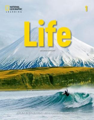 Life 1 with Web App (Paperback)
