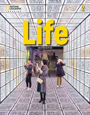 Life 2 with Web App (Paperback)