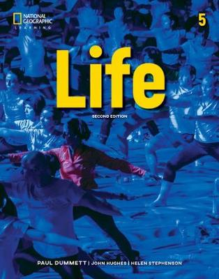 Life 5 with Web App (Paperback)