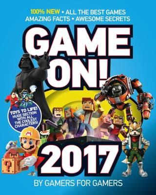 Game On! 2017 (Paperback)