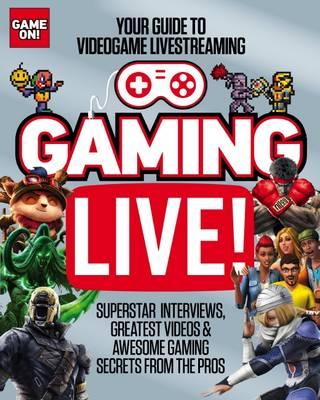 Gaming Live (Paperback)