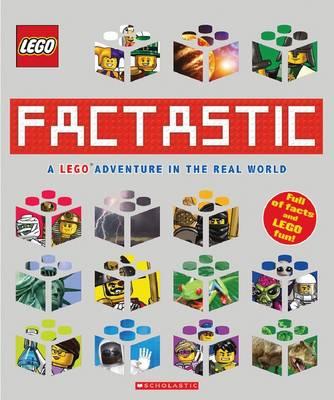 LEGO: The Book of Everything (Hardback)