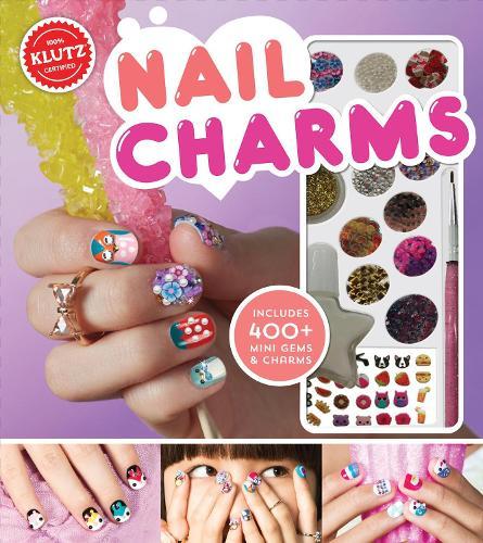 Nail Charms - Klutz