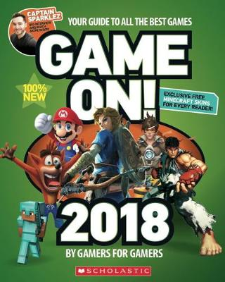 Game On! 2018 (Paperback)