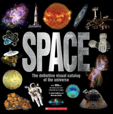 Space (Paperback)