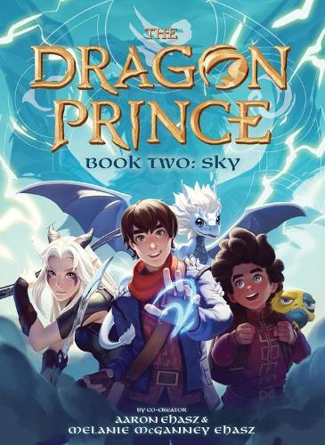 Sky (The Dragon Prince Novel #2) - The Dragon Prince 2 (Paperback)