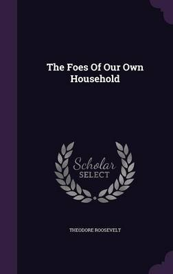 The Foes of Our Own Household (Hardback)