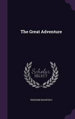 The Great Adventure (Hardback)