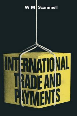 International Trade and Payments (Paperback)