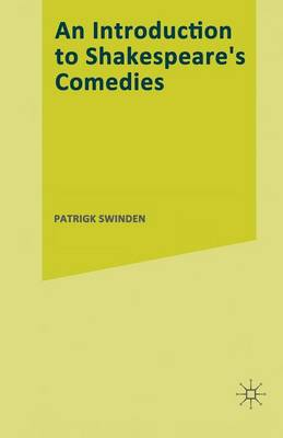 An Introduction to Shakespeare's Comedies (Paperback)