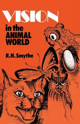 Vision in the Animal World (Paperback)