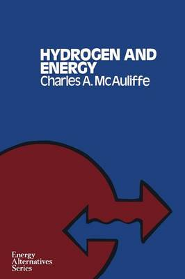 Hydrogen and Energy (Paperback)