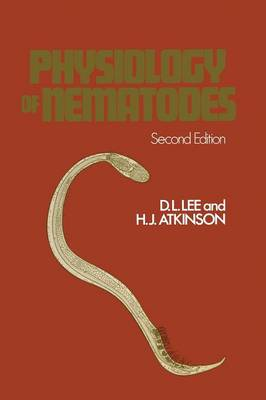 Physiology of Nematodes (Paperback)