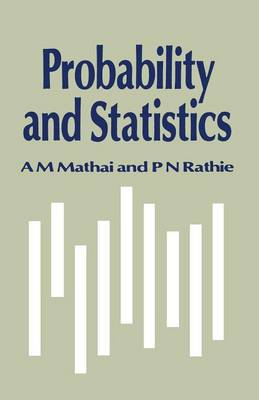 Probability and Statistics (Paperback)