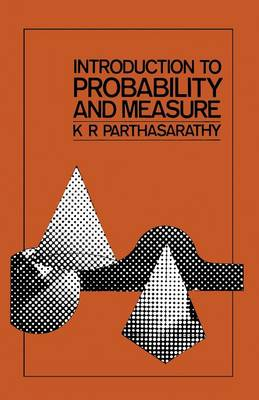 Introduction to Probability and Measure (Paperback)