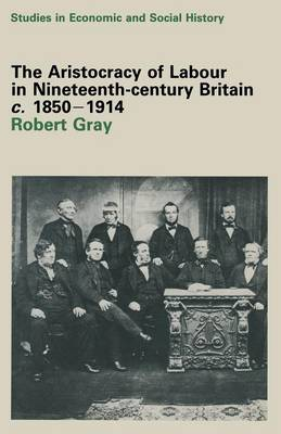 The Aristocracy of Labour in Nineteenth-Century Britain, C. 1850-1900 (Paperback)