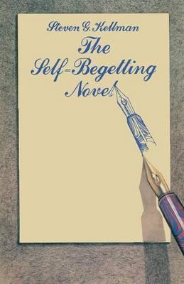 The Self-Begetting Novel (Paperback)