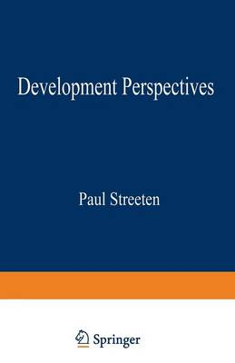 Development Perspectives (Paperback)