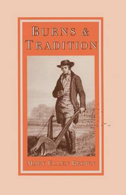 Burns and Tradition (Paperback)