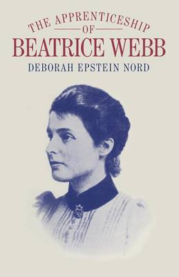 The Apprenticeship of Beatrice Webb (Paperback)