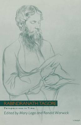 Rabindranath Tagore: Perspectives in Time (Paperback)