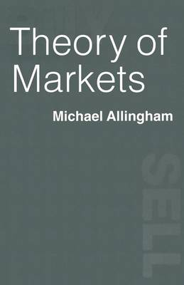 Theory of Markets (Paperback)