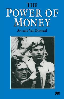 The Power of Money (Paperback)