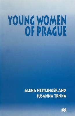 Young Women of Prague (Paperback)