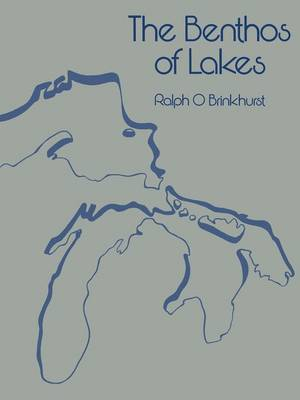 The Benthos of Lakes (Paperback)