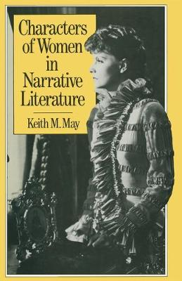 Characters of Women in Narrative Literature (Paperback)