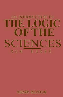 An Introduction to the Logic of the Sciences (Paperback)