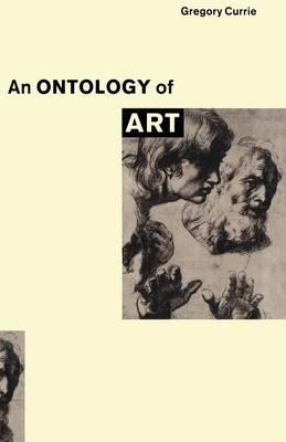 An Ontology of Art (Paperback)