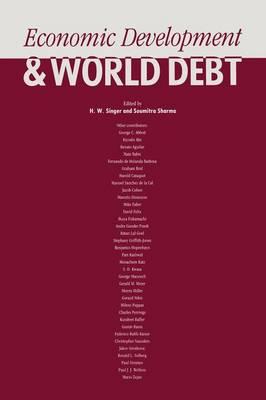 Economic Development and World Debt (Paperback)