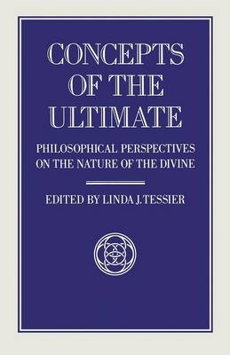 Concepts of the Ultimate (Paperback)