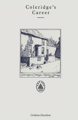 Coleridge's Career (Paperback)