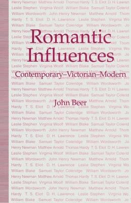 Romantic Influences: Contemporary - Victorian - Modern (Paperback)