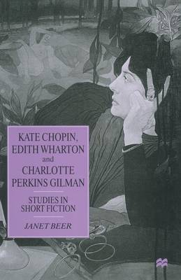 "an introduction to the literature by katherine chopin ""the story of an hour"" by kate chopin latoya heyward eng 125: introduction to literature prof stephanie allen october 29, 2012 ""the story of an hour"" i chose to discuss the short story by kate chopin, ""the story of an hour."