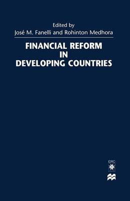 Financial Reform in Developing Countries (Paperback)